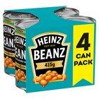 Heinz Baked Beanz Multipack