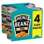 Heinz Beanz Multipack