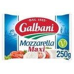 Galbani Maxi Mozzarella