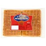 Wafel Janssen B.V. Toasting Waffles