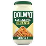 Dolmio White Lasagne Sauce