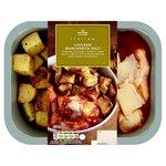 Morrisons Italian Chicken Margherita Melt