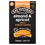 Eat Natural Almonds, Apricots & Yoghurt
