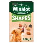 Winalot Shapes Dog Biscuit