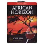 African Horizon Cape Red