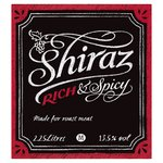 Morrisons Shiraz
