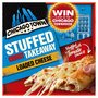 Chicago Town Takeaway Stuffed Crust Four Cheese Melt Pizza