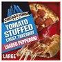 Chicago Town Takeaway Stuffed Crust Pepperoni Plus Pizza