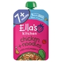 Ella's Kitchen 7 Mths+ Chicken & Noodles with Red Peppers