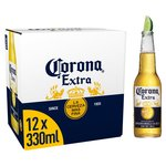 Corona Extra Bottles, Delivered Chilled