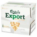 Carlsberg Export Bottles