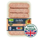 Morrisons The Best Thick Cumberland Sausages