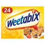 Weetabix Biscuits
