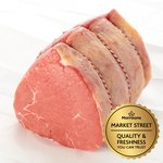 Morrisons Beef Salmon Cut Joint Large
