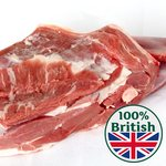 Morrisons Spring Lamb Shoulder Roast Shank