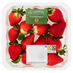 Morrisons Strawberries