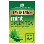 Twinings Simply Mint Green Tea Bags
