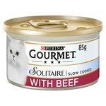 Gourmet Solitaire Beef In Tomato Sauce