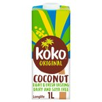 Koko Dairy Free + Calcium Milk Alternative