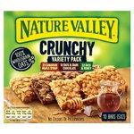 Nature Valley Crunchy Granola Bars Variety