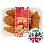 Morrisons Breaded Mini Chicken Fillets