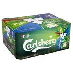 Carlsberg Cans