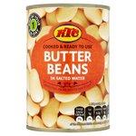 KTC Butter Beans (400g)