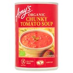 Amy's Kitchen Organic Chunky Tomato Soup