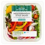 Morrisons Large Mediterranean Salad Bowl