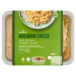Morrisons Italian Macaroni Cheese