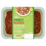 M Kitchen Italian Spaghetti Bolognese