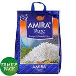 Amira Pure Banquet Basmati Rice