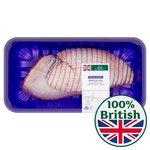 Morrisons British Whole Turkey Leg