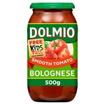 Dolmio Bolognese Smooth Sauce