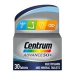 Centrum Advance 50+ Multivitamins