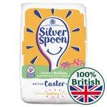 Silver Spoon Caster Sugar