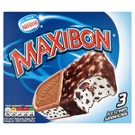 Nestle Maxibon Vanilla Ice Cream