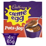 Cadbury Terry's Chocolate Orange Pots Of Joy