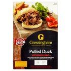 Gressingham Pulled Duck Legs