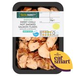 Morrisons Hot Smoked Sweet Chilli Salmon Flakes