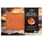 The Big Fish Company Smoked Salmon