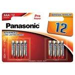 Panasonic Pro Power Alkaline AAA