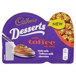 Cadbury Toffee Cluster Twin Pot