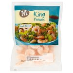 Morrisons Cooked King Prawns