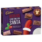 Cadbury Leave One For Santa
