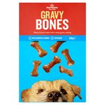 Morrisons Gravy Bones Dog Biscuits