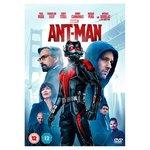 Ant Man DVD (12) R