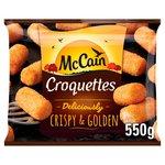 McCain Potato Croquettes