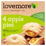 Lovemore Apple Pies