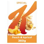 Kellogg's Special K Peach & Apricot